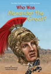 Who Was Alexander the Great? Book by Kathryn Waterfield