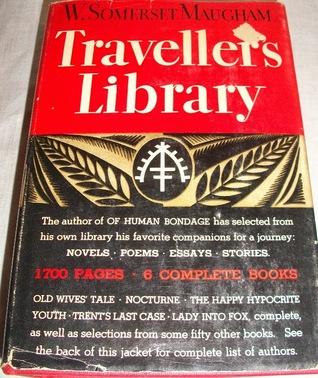 Traveller's Library