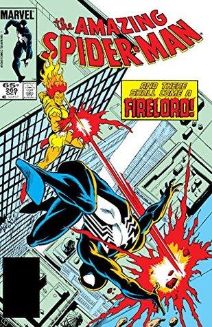 Amazing Spider-Man (1963-1998) #269