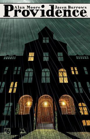 Providence #6