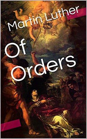 Of Orders