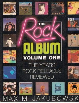 The Rock Album: Volume 1: Vol 1