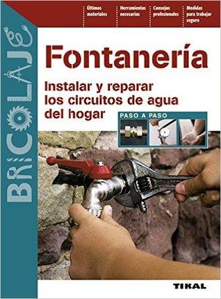 Fontanería (Bricolaje, #6)