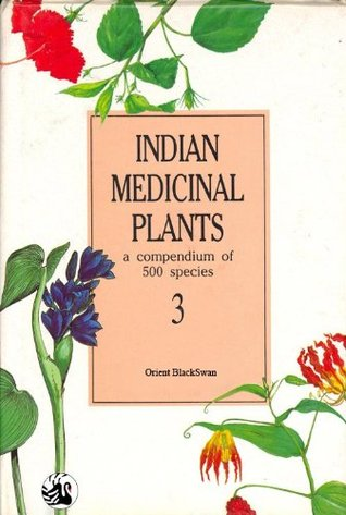 Indian Medicinal Plants 3