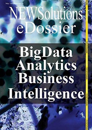 eDossier BigData / Analytics / Business Intelligence (Server IT 1)