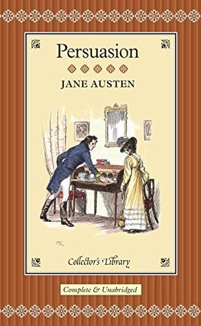Persuasion (Macmillan Collector's Library Book 19)