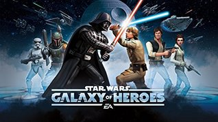 Star Wars: GaIaxy of Heroes