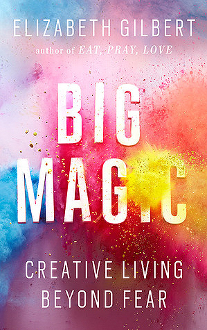 big magic cover
