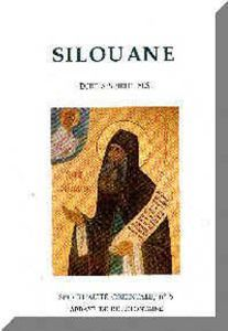 Silouane, Ecrits Spirituels
