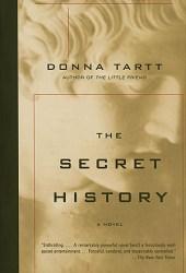 The Secret History Book
