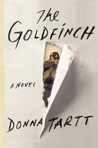 The Goldfinch PDF Book by Donna Tartt PDF ePub