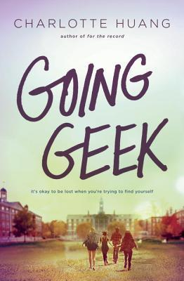Image result for going geek book
