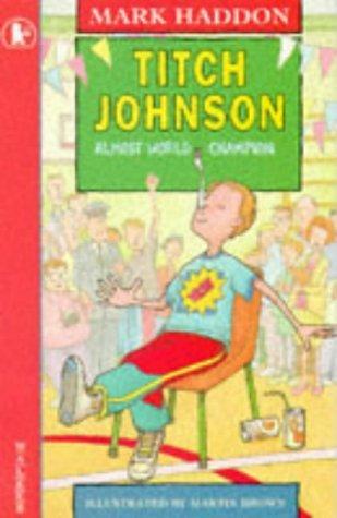 Titch Johnson