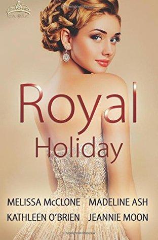 Royal Holiday #1-4
