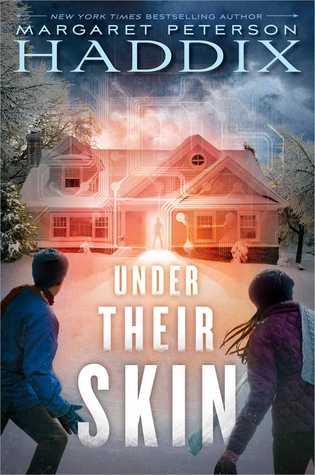 Under Their Skin (Under Their Skin, #1)