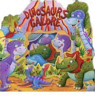 Dinosaurs Galore