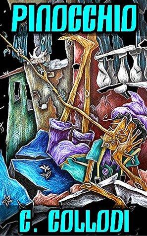 Pinocchio / The Three Musketeers