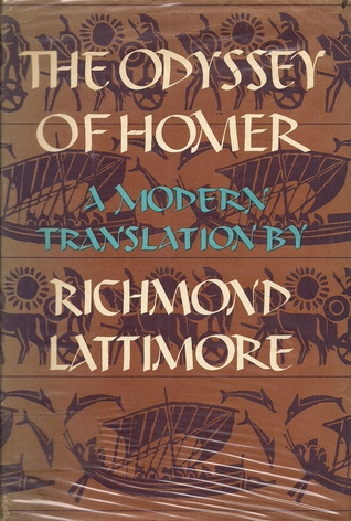 The Odyssey of Homer: A Modern Translation