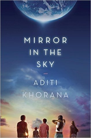 Image result for mirror in the sky