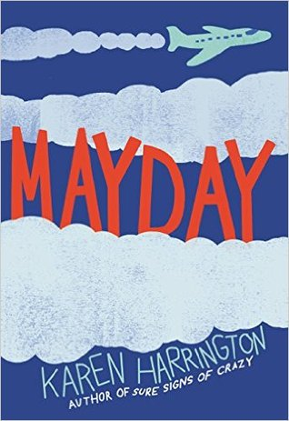 Image result for mayday book