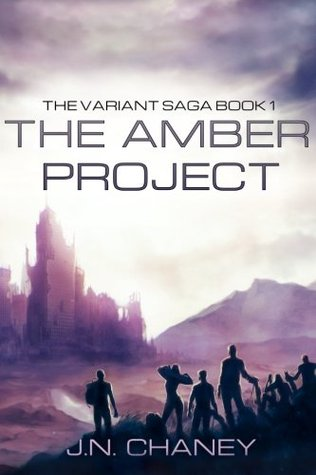 The Amber Project (Volume 1)