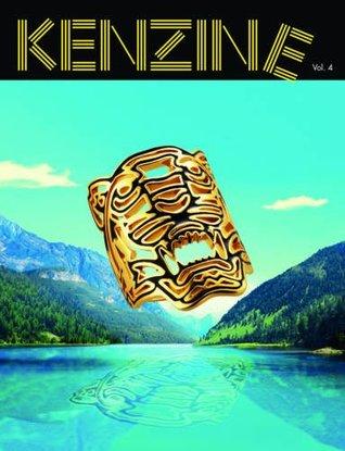 Kenzine: Volume IV