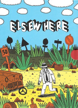 Elsewhere Box Set: Four Book Collection