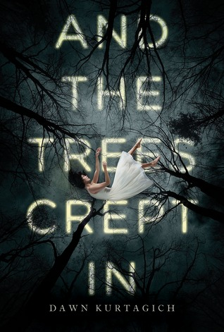 Image result for and the trees crept in