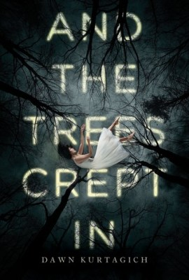 Image result for the trees crept in