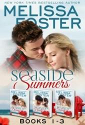 Seaside Summers: Books 1-3 Boxed Set (Love in Bloom: Seaside Summers #1-3) Book