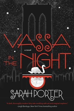 Image result for vassa in the night
