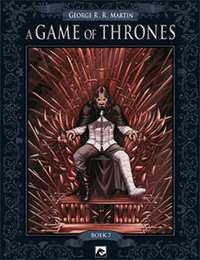 A Game of Thrones #7