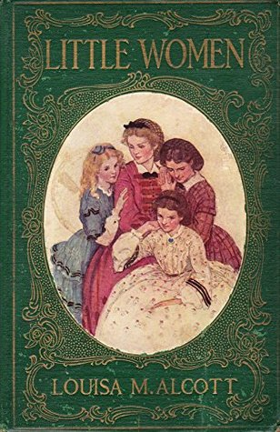 Little Women: Also known as Meg, Jo, Beth, and Amy