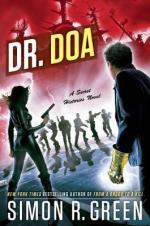 Book Review: Simon R. Green's Dr. DOA
