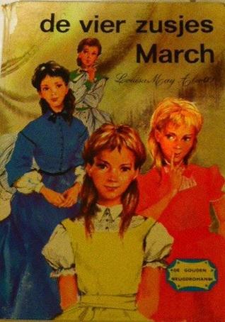 De vier zusjes March