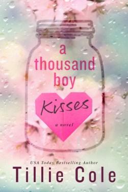 A Thousand Boy Kisses