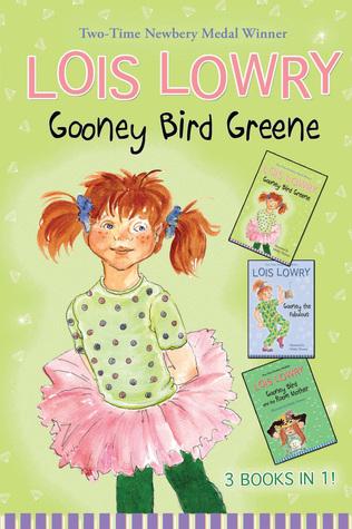 Gooney Bird Greene Three Books in One!:
