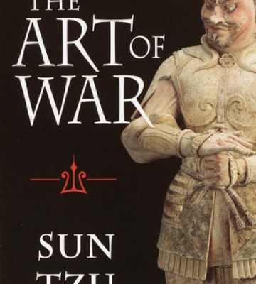 art of war ebook free download