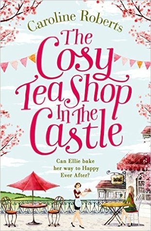 Image result for the cosy teashop in the castle