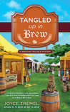 Tangled Up in Brew (Brewing Trouble, #2)