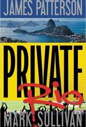 Private Rio (Private, #11) Book