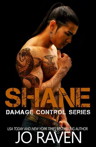 Shane (Damage Control, #4)