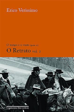 O Retrato - Volume II