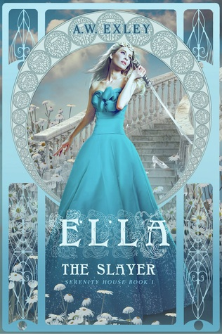 Image result for ella the slayer