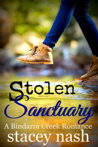 Stolen Sanctuary (A Bindarra Creek Romance #7; Oxley College #2.5)