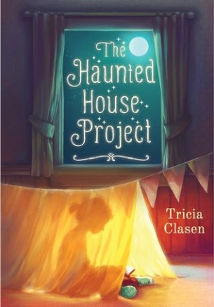 Image result for the haunted house project tricia clasen