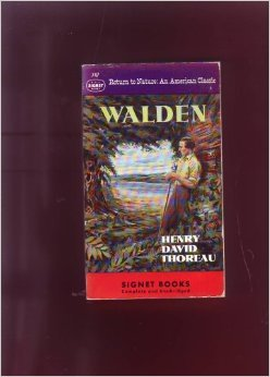 Walden - Return to Nature: An American Classic