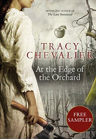 At the Edge of the Orchard [Excerpt only]
