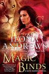 Magic Binds (Kate Daniels, #9)
