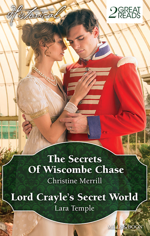 The Secrets of Wiscombe Chase / Lord Crayle's Secret World